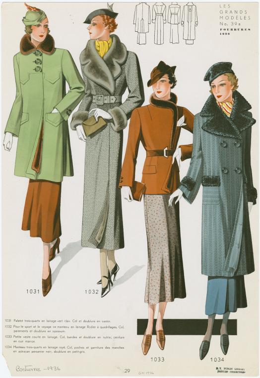 The Fashion Journal